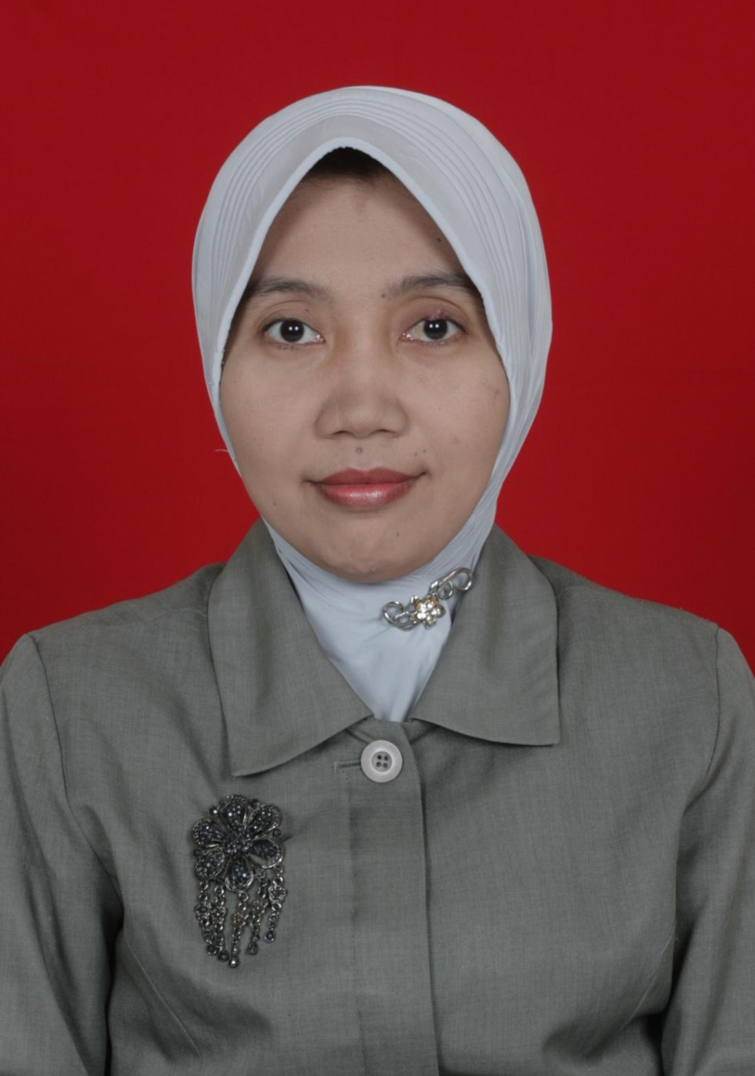 Mahlina Ekawati, S.T.,M.T