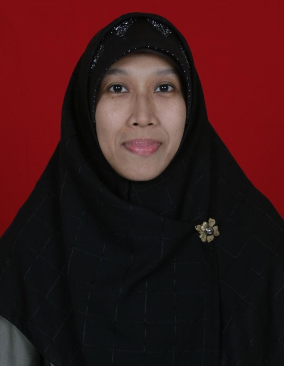 Merla Madjid, SS,M.Hum