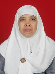 Ir. Nurhayati Jabir,M.T