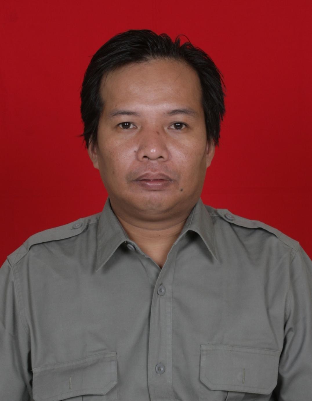 Agus Salim Opu,ST.,MM