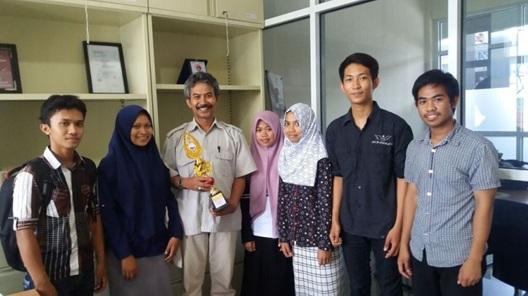 Powertech Robotic Club (PRC)  Politeknik ATI Makassar