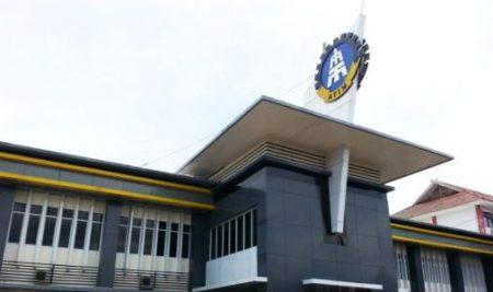 Politeknik ATI Makassar Perguruan Tinggi  Negeri Kementerian Perindustrian Menerima Mahasiswa Baru Tahun Ajaran 2016/2017