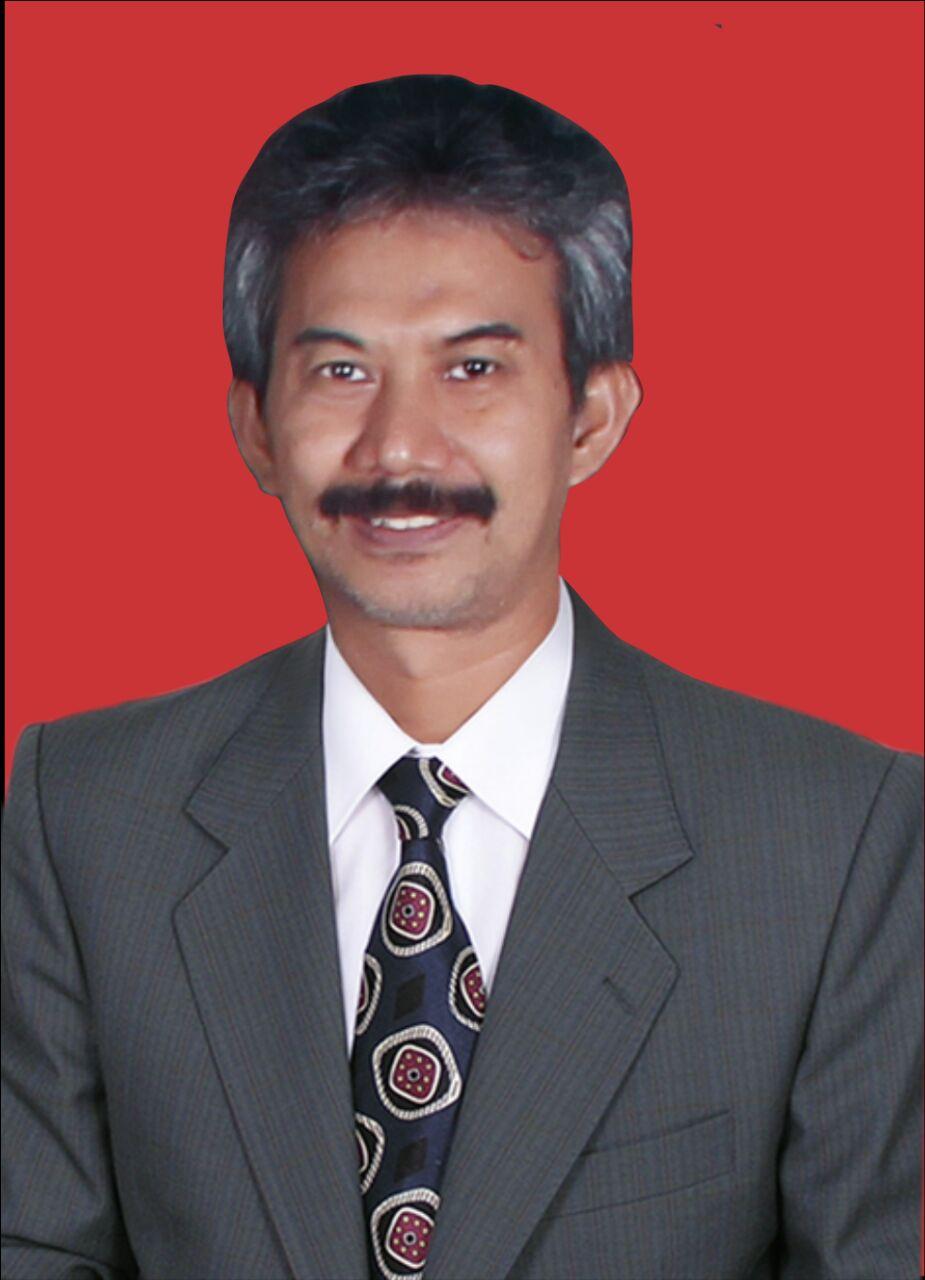 Ir. Muhammad Basri, MM