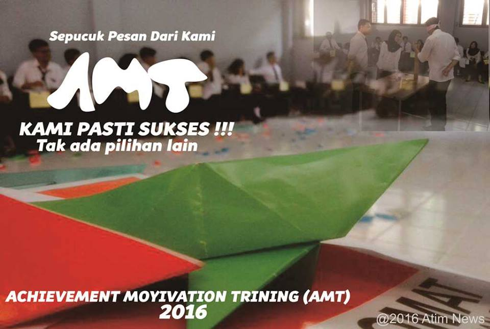 Achievement Motivation Training Politeknik ATI Makassar