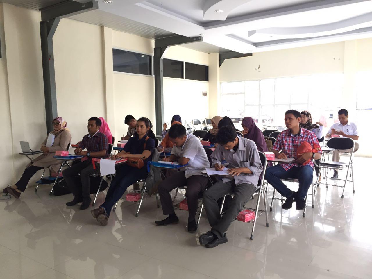 Pelatihan Akuntansi Berbasis Software INKUBIS