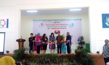 Forum Silaturahmi Mahasiswa Tenaga Penyuluh Lapangan Se-Nusantara