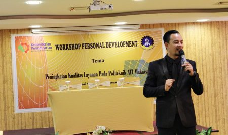 Workshop Personal Development