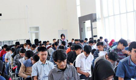 Seleksi Penerimaan Mahasiswa Baru Gelombang Ke-2 Politeknik ATI Makassar