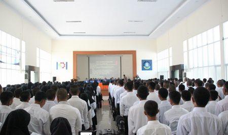 PKKMB Politeknik ATI Makassar TA 2017/2018