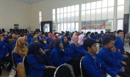 Meningkatkan Motivasi Mahasiswa, Politeknik ATI Makassar Gelar AMT