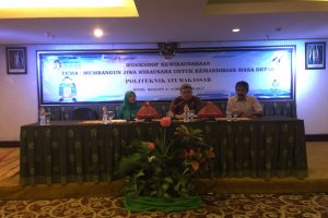 Workshop Kewirausahaan
