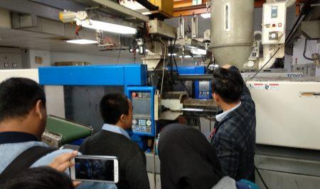 Kemenperin-CYCU Taiwan Gelar Pelatihan Pengembangan Kurikulum Industri 4.0