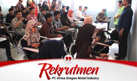 PT VDNI Bekerjasama Politeknik ATIM Buka Pendaftaran Karyawan
