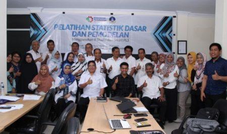 Teknik Industri Agro Politeknik ATI Makassar Gelar Pelatihan Pengembangan Diri