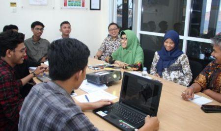UPPM Politeknik ATI Gelar Program Beasiswa Tugas Akhir Mahasiswa