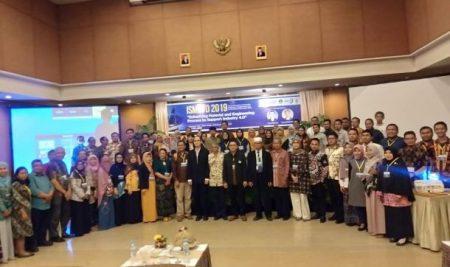 Politeknik Akademi Teknologi Industri Gelar ISMEVD 2019