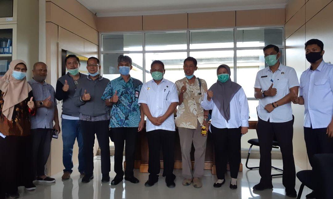 Dinas PMD Sulsel akan Gandeng Politeknik ATI Makassar Optimalkan Pemberdayaan Masyarakat Desa