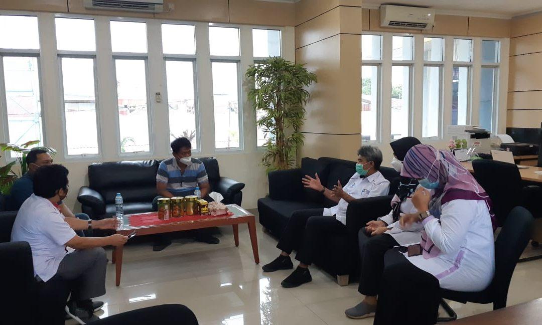 Kerjasama Fadel Group, Politeknik ATI Makassar akan Buka Program Vokasi Industri Setara D1