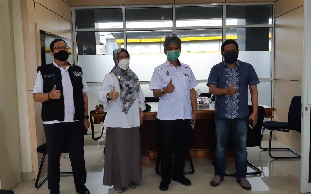 PUPUK Gandeng Inkubator Bisnis Politeknik ATI Makassar Bina UMKM Terdampak Pandemi