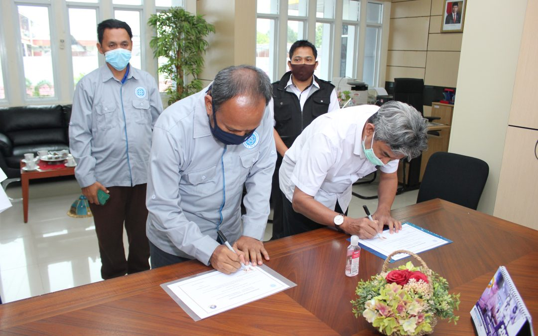 Politeknik ATI Makassar Jalin Kerja Sama dengan ATI Dewantara Palopo
