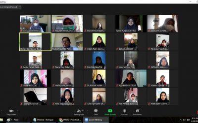 Poltek ATIM Gelar Pertemuan dengan Calon Maba yang Lolos JARVIS Prestasi 2021