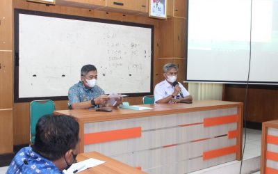 Pemkab Barru-Politeknik ATI Makassar Jajaki Kerjasama Bina UMKM