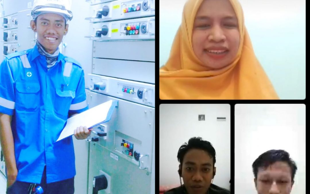 Cerita Alumni Poltek ATIM Tangani Proyek Mangkrak di Luar Negeri