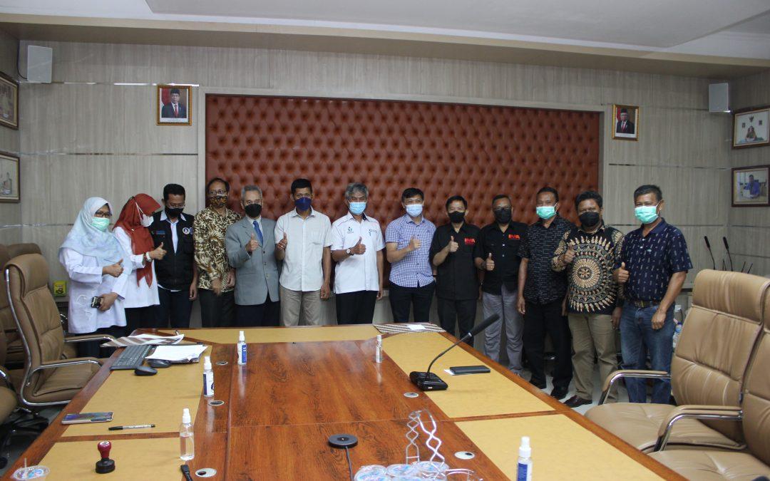 Kembangkan Inkubator Bisnis, Politeknik ATI Makassar Bangun Kolaborasi dengan Mitra